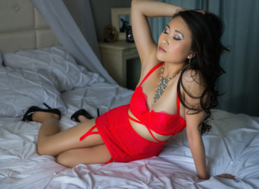 A Woman's Boudoir – A Boudoir Photo Shoot